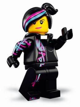 Revd Lucy Lego