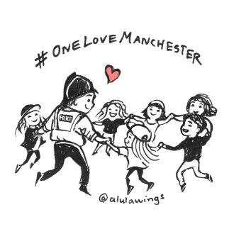 one love police ula
