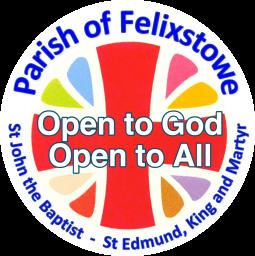 FX Parish logo