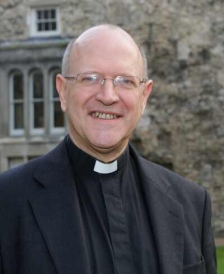 The Rt Revd Martin Sealey