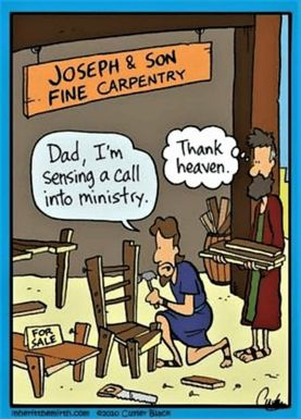 jesus carpetner