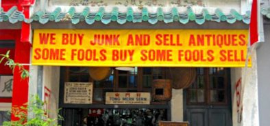 buy junke sell treasures