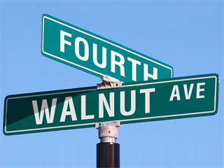 Fourth and Walnut image