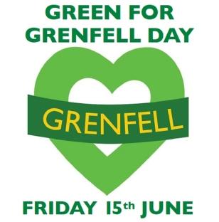 greenbanner grenfell
