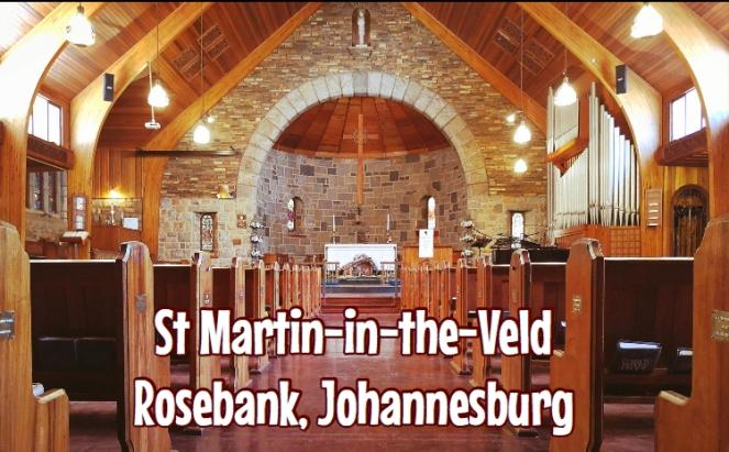 St Martin Rosebank