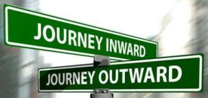 journey signposts