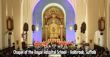 RHS Chapel