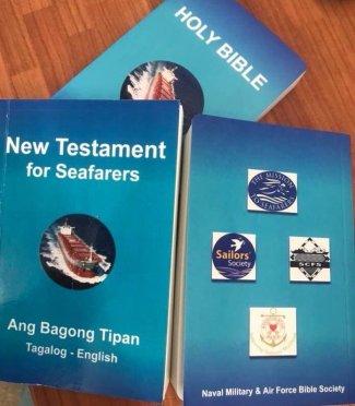 seafarers bibles
