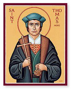 Thomas Cranmer icon
