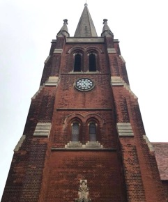 St John's Clock