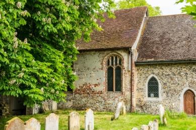 Linstead St Margaret