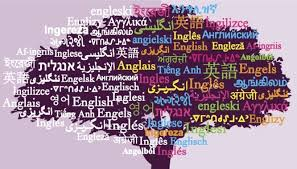 tree of languages