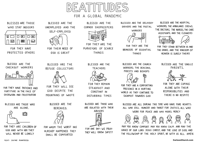 beatitudes-pandemic