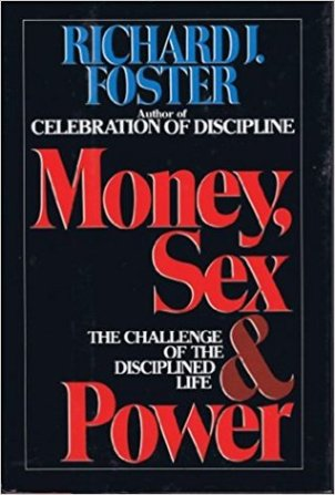 Money sex and Power