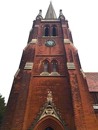 St Johns Clock