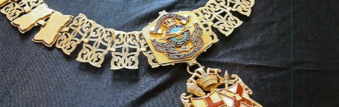 FX Mayors Chain