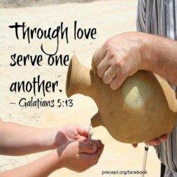 Galatians 5v13