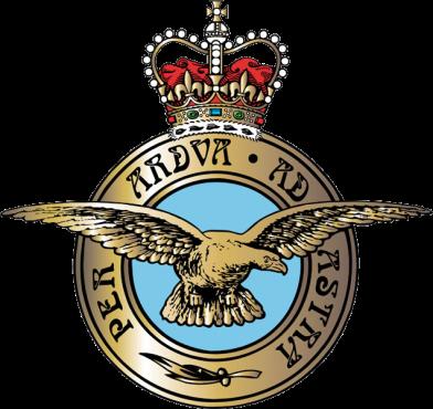 Royal_Airforce_Badge