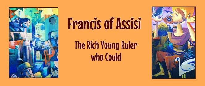 The Rich Young ruler who Could