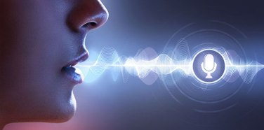 voice graphic