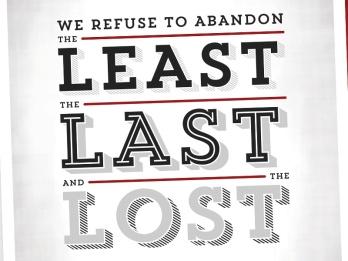 least last lost