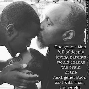 one generation of loving parents