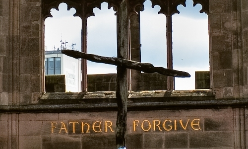 Father Forgive Coventry