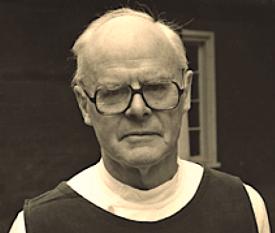 Fr Timothy Stanton CR