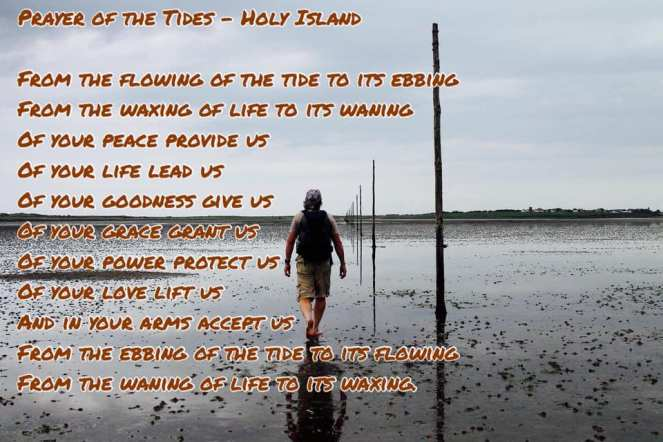 Prayer of the Tides