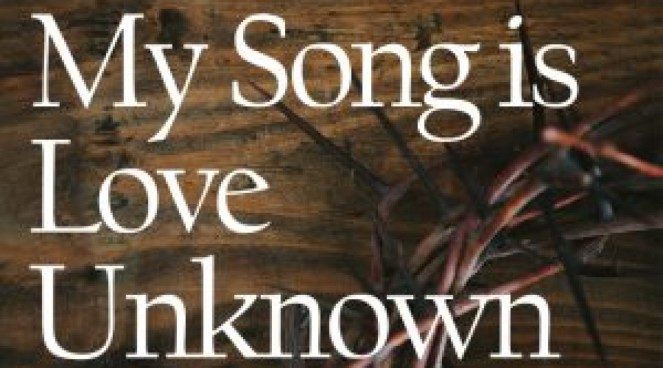 My Song is Lovr Unknown