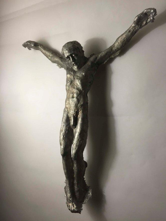 Naked Christ