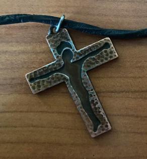 TSSF Cross and AIDS ribbon copy