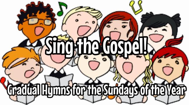 Sing the Gospel - Wallpaper
