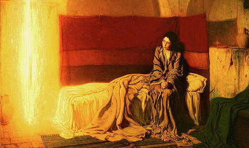 the-annunciation-henry-ossawa-tanner